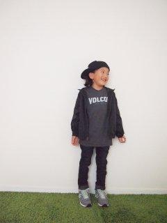 Ermont Jacket Youth