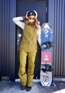 <img class='new_mark_img1' src='//img.shop-pro.jp/img/new/icons14.gif' style='border:none;display:inline;margin:0px;padding:0px;width:auto;' />LONGHORN INS VEST(MOS)S