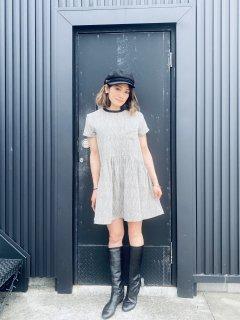 Newdles SS Dress