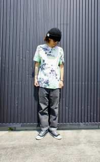 Position S/S Tee