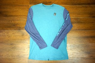 Sleever Surf L/S Tee