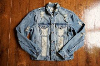 Destroyer Jacket