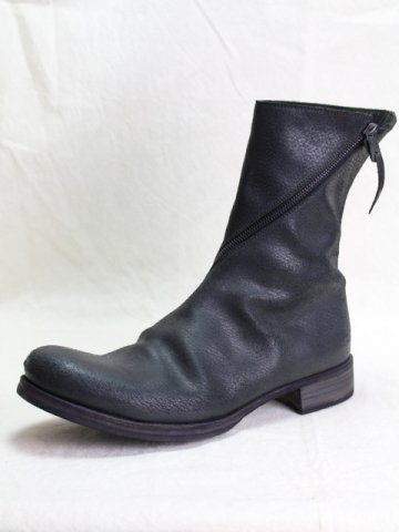 SIDE ZIPPED TALL BOOTS