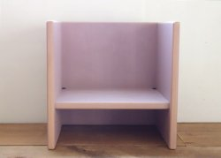 kinder chair - lavender