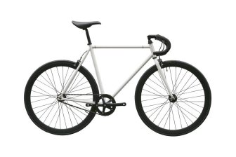 ピストバイク 完成車 CARTEL BIKES AVENUE MATTE WHITE