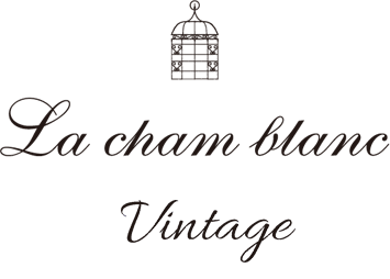 神戸 北野 セレクトショップ la cham blanc ラシャンブラン