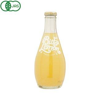 オーガニック ビターレモン スパークリング 250ml<br>Organic Bitter Lemon Sparkling
