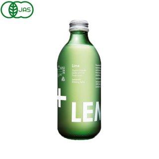 アリサン スパークリング ライムエイド 330ml(オーガニック炭酸飲料)