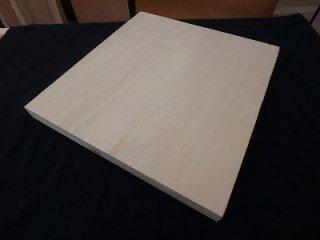 天桧 柾目 板 一枚板