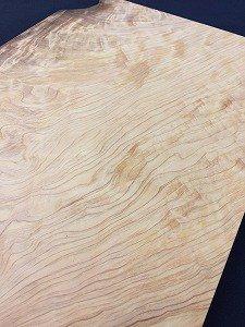 桧 杢 一枚板 薄板