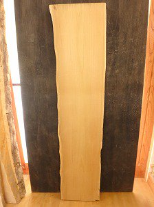 シマグロ(玉椿) 一枚板 カウンター 天板