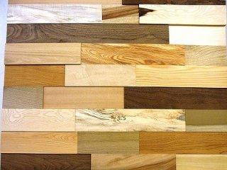 天然木diyウォール 無垢 一枚板 材木 10樹種以上 1�分 【送料無料】
