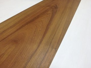 チーク 一枚板 乾燥材 無垢 オイル塗装済