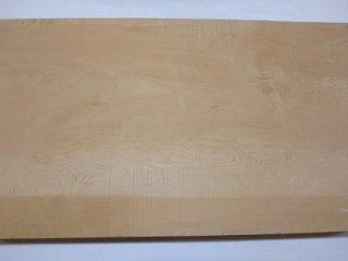 木曽桧 厚板 貴重材 天板 一枚板