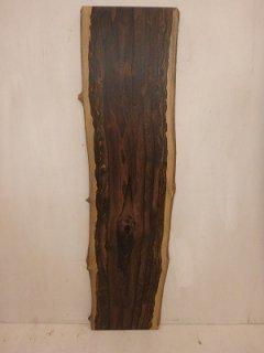 ジリコテ シャム柿 一枚板