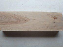 栃 平角 厚板 一枚板 天板