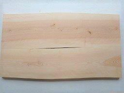 オノオレカンバ(樺) 2枚接ぎ 天板
