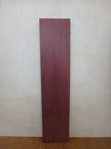 パープルハート 一枚板