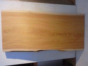 ケヤキ 一枚板 天板 テーブル デスク 座卓 天板のみ