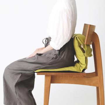 イスザブ ISUZABU 椅子専用ざぶとん