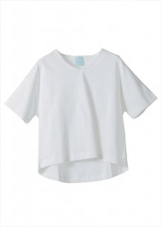 <img class='new_mark_img1' src='//img.shop-pro.jp/img/new/icons20.gif' style='border:none;display:inline;margin:0px;padding:0px;width:auto;' />V NECK WIDE T-SHIRT