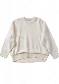 KNIT MILANO RIB TOP