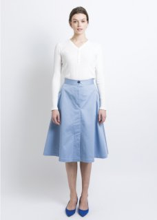 <img class='new_mark_img1' src='//img.shop-pro.jp/img/new/icons20.gif' style='border:none;display:inline;margin:0px;padding:0px;width:auto;' />SOLOTEX FLARE SKIRT