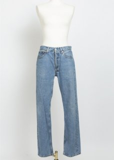 501 USED DENIM ( MADE IN POLAND)