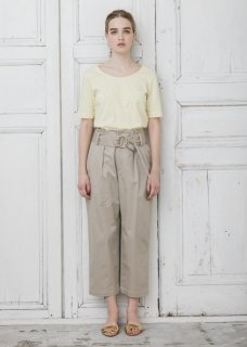 WIDE-BELT-PANTS