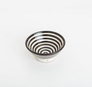 渦巻き皿・S