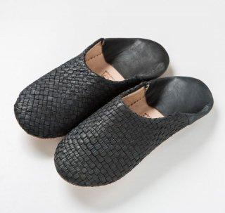 トリコバブーシュ(黒)