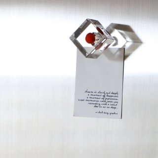 Sola cube Magnet