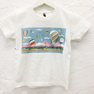 バルーンTシャツ