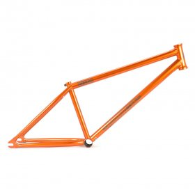 BOMBTRACK ZION FRAME ORANGE