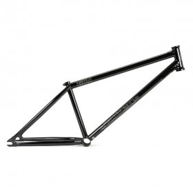 BOMBTRACK ZION FRAME BLACK