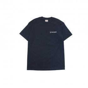 W-BASE STARTAC T-SHIRTS NAVY
