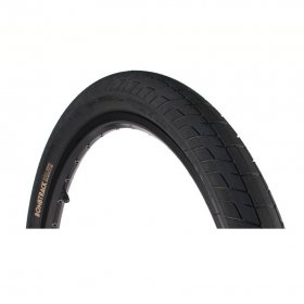 BOMBTRACK - HELIX TIRE - 26x2.3 - BLACK