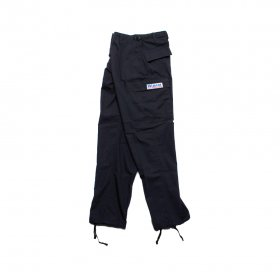 W-BASE CONVOY PATCH BDU PANTS NAVY