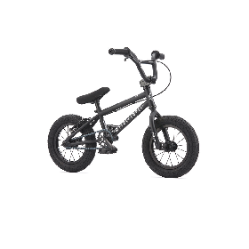 2017 WETHEPEOPLE PRIME 12 MATT BLACK