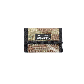 RESISTANT SMART WALLET FOLIAGE MULTICAM
