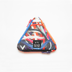 EYL - COIN CASE - Shoelace Collector