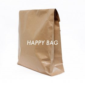 W-BASE HAPPY BAG 2017