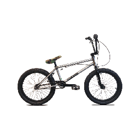 W-BASE ORIGINAL BMX CLEAR RAW 20.75