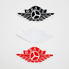 W-BASE STICKER
