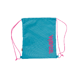 CRANK x W-BASE KIDS KNAPSACK BLUE/PINK