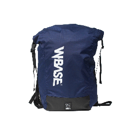 W-BASE x CHROME - ORP - NAVY