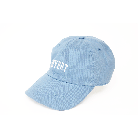 W-BASE x PNCK - INVERT 6PANNEL CAP - LIGHT BLUE