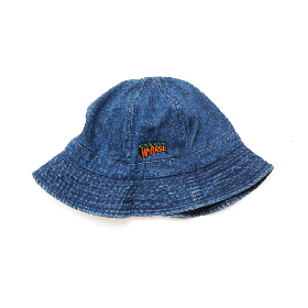 W-BASE WMAN BALL HAT DENIM