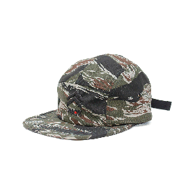 PANCAKE - ICON 5PANNEL CAP - TIGER CAMO