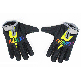 CHAVEZ LIGHTNING GLOVE BLACK